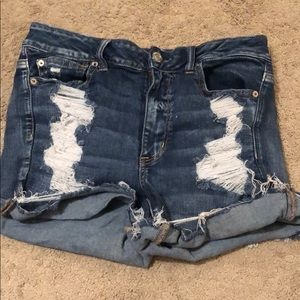American eagle jeans size 12